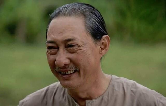 Vĩnh biệt Lê Bình - ông lão khắc khổ của màn ảnh Việt Nam