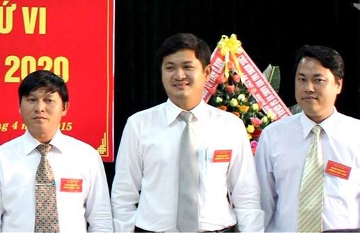 Đoàn công tác của Bộ Nội vụ làm việc với Quảng Nam về việc bổ nhiệm giám đốc sở 30 tuổi