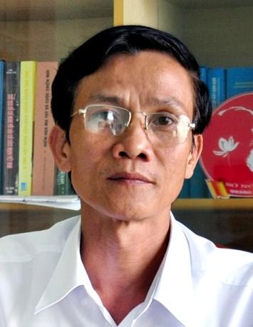 Đoàn công tác của Bộ Nội vụ làm việc với Quảng Nam về việc bổ nhiệm giám đốc sở 30 tuổi - 1