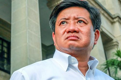 Ông Đoàn Ngọc Hải làm Phó Tổng Giám đốc Công ty Xây dựng Sài Gòn