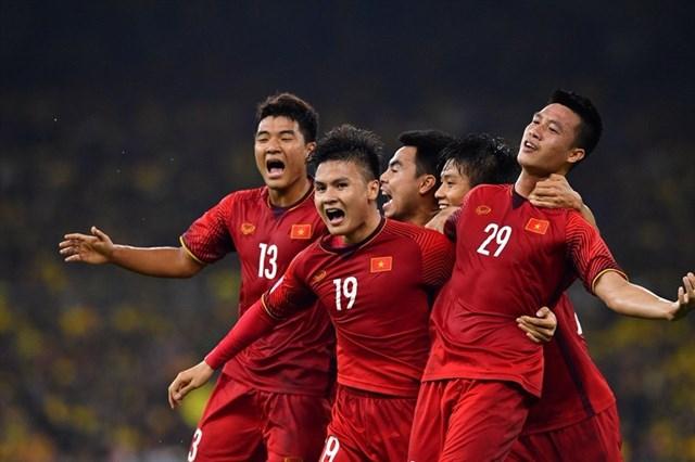 Đội tuyển Việt Nam hậu Asian Cup 2019: Tầm cao mới