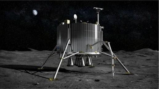 Dự án hấp dẫn: Sống trên Mặt Trăng