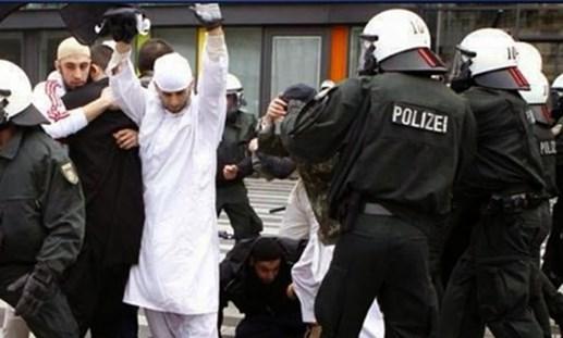 Đức cảnh báo nguy cơ tấn công khủng bố cao