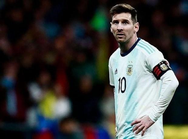Copa America 2019: Liệu cơn khát của Messi có chấm dứt?