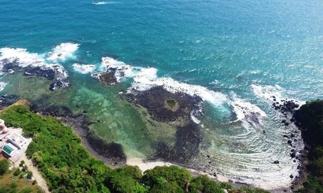 Về xứ Quảng, lạc bước giữa những thiên đường biển xanh cát trắng đầy mê hoặc