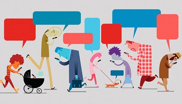 Diễn đàn: Sức mạnh mềm - nhân lên điều tốt: 'Khẩu chiến' trên mạng