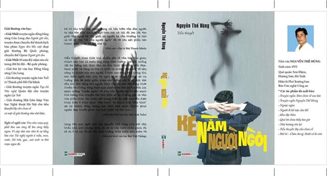 Nhà văn Nguyễn Thế Hùng: Quê hương đất nước mình đẹp vô cùng! - 1