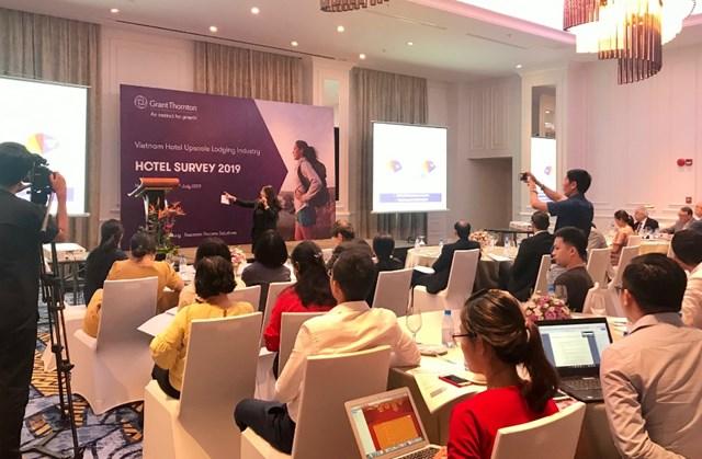 Ngành du lịch Việt Nam có xu hướng tăng trưởng chậm lại