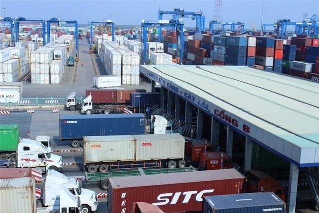 Bộ Tài chính tính phương án xử lý hàng nghìn container phế liệu vô chủ