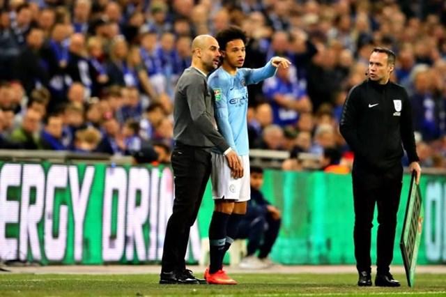 Bayern Munich sẽ đi quá 'giới hạn' để đưa Leroy Sané về Allianz? - 1