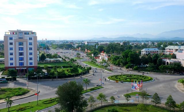 Xây dựng và phát triển đô thị thông minh gắn với bảo vệ môi trường - 2
