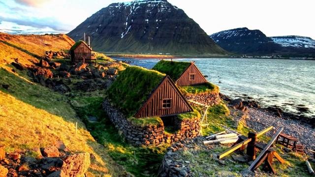 Iceland - Mảnh đất huyền diệu - 1
