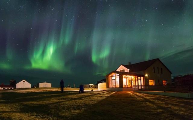 Iceland - Mảnh đất huyền diệu - 2