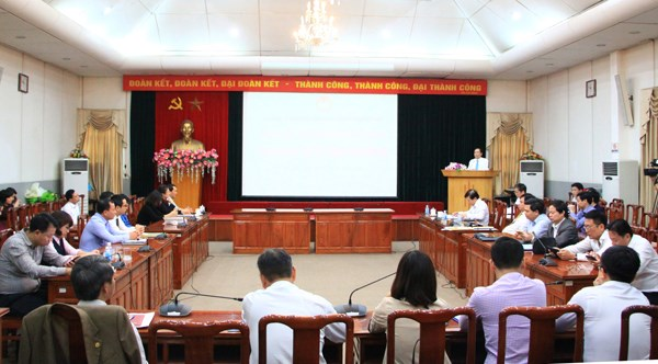 Công bố quyết định của Ban Bí thư về công tác cán bộ tại UBTƯ MTTQ Việt Nam - 3