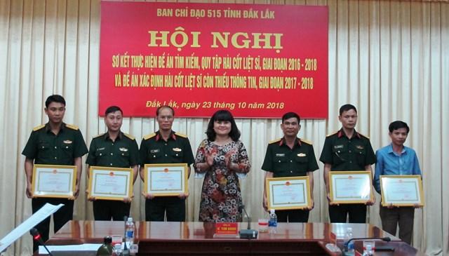 Đắk Lắk: Hơn 1.330 liệt sĩ chưa xác định được thông tin - 1