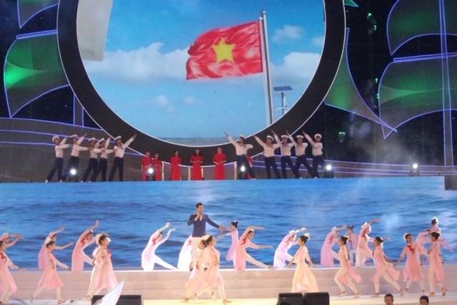 Khai mạc Festival Biển Nha Trang lần thứ 9 - 2
