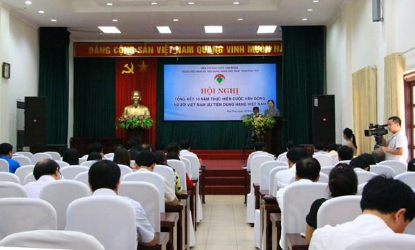 Mỗi người tiêu dùng là một đại sứ của thương hiệu Việt - 2
