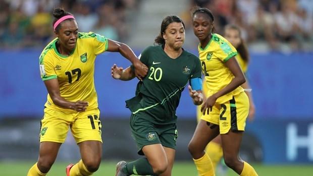 World Cup nữ 2019: Đã xác định được 14 đội tuyển vào vòng 1/8 - 1