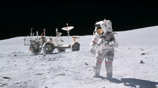 Trang mới của khám phá vũ trụ