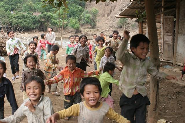 Huy động nội lực để giảm nghèo bền vững - Bài 1: Lấy cộng đồng làm định hướng - 1