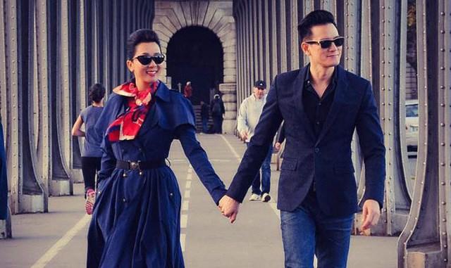 Nguyễn Cao Kỳ Duyên trước tin đồn chia tay bạn trai lâu năm - 1
