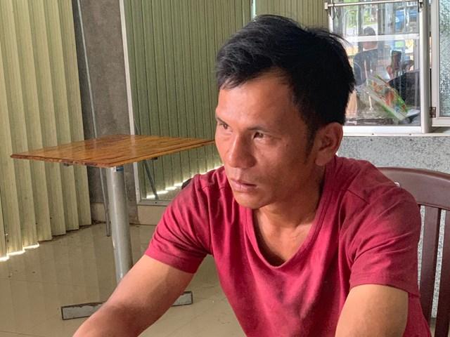 Lái xe tải ăn trộm ở Phú Yên đưa lên Đắk Lắk để tẩu tán