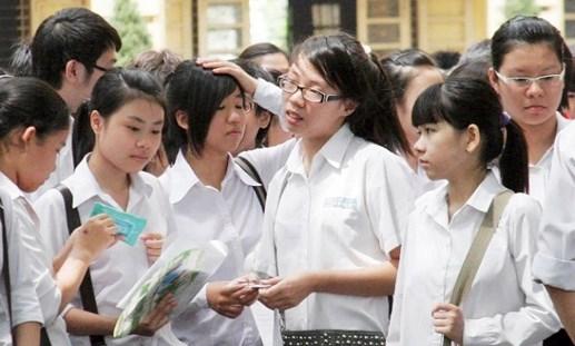 Lập 5 đoàn kiểm tra điều kiện tuyển sinh lớp 10
