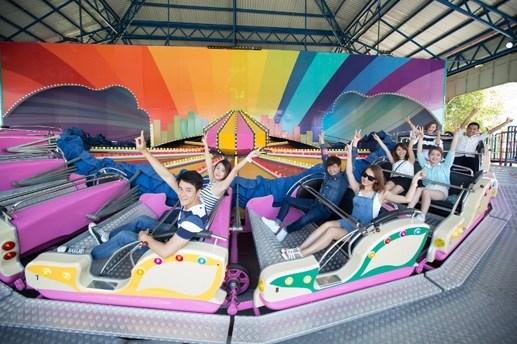 Lễ hội 'Hạt ngọc trời' lần đầu tiên tại Asia Park Đà Nẵng - 3