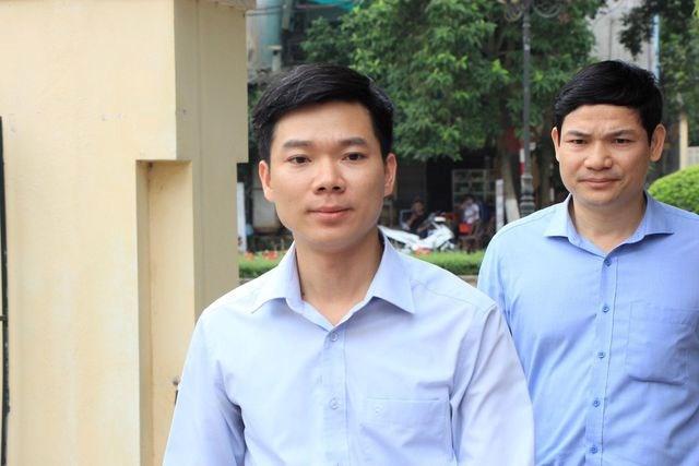 Hoãn phiên xử phúc thẩm bác sỹ Hoàng Công Lương