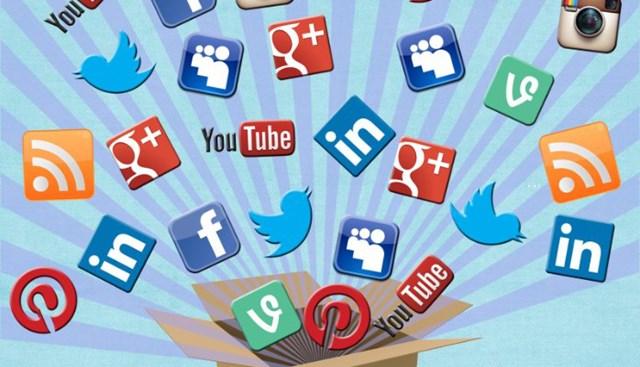 Sử dụng mạng xã hội có trách nhiệm
