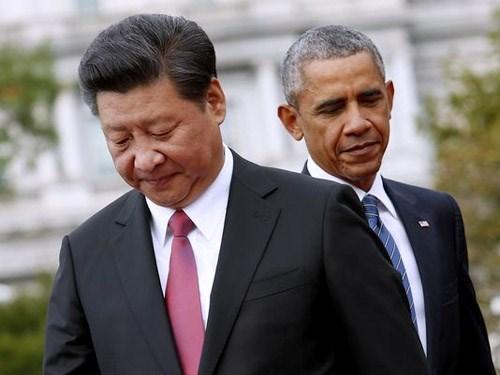 Mỹ, Trung  thỏa thuận trong bất đồng