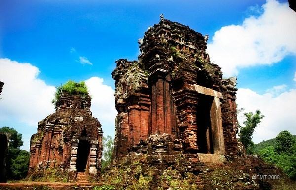 Chuyên gia Nga, Ấn Độ hỗ trợ bảo tồn Di sản Văn hóa Mỹ Sơn
