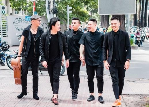 Năm nghệ sĩ gốc Việt trình làng MV nhạc dance 'Missing You' - 2
