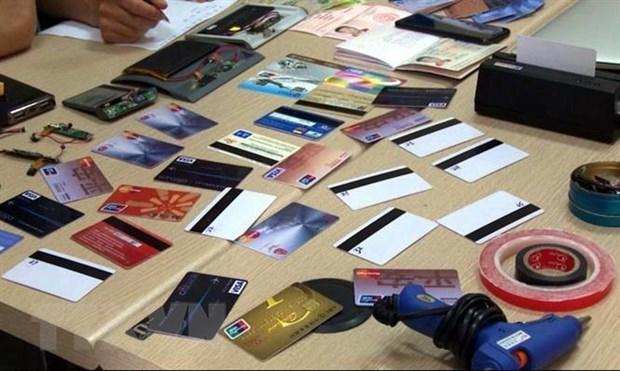 Tội phạm thẻ và giao dịch trực tuyến có dấu hiệu gia tăng