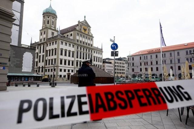 Đức: Nhiều trụ sở chính quyền sơ tán vì đe dọa đánh bom