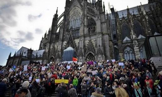 Người di cư lại 'gây bão' ở Đức