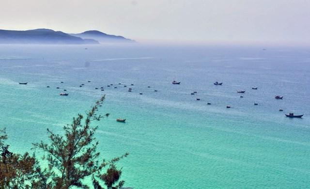 Về xứ Quảng, lạc bước giữa những thiên đường biển xanh cát trắng đầy mê hoặc - 2