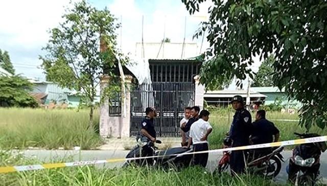 Bình Dương: Lời khai chấn động vụ 2 người bị sát hại, đổ bê tông phi tang - 2
