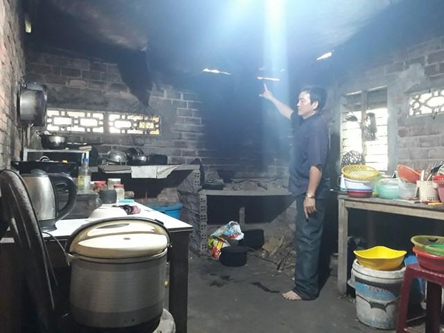 Quảng Nam: Sẽ giải tỏa trắng các hộ dân sống trong dự án làng Hoa Sen quốc tế