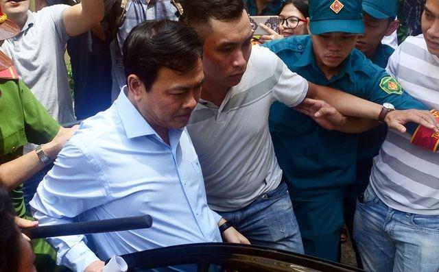 Tình tiết bất ngờ vụ Nguyễn Hữu Linh