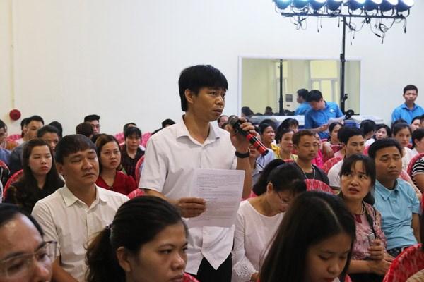 Nam Định: Doanh nghiệp, cơ quan hưởng ngân sách nợ, trốn đóng hơn 189 tỷ đồng bảo hiểm - 1