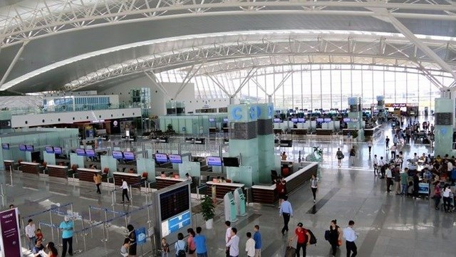 Mở 'luồng' riêng tại sân bay, ưu tiên đặc biệt phóng viên thượng đỉnh Mỹ - Triều