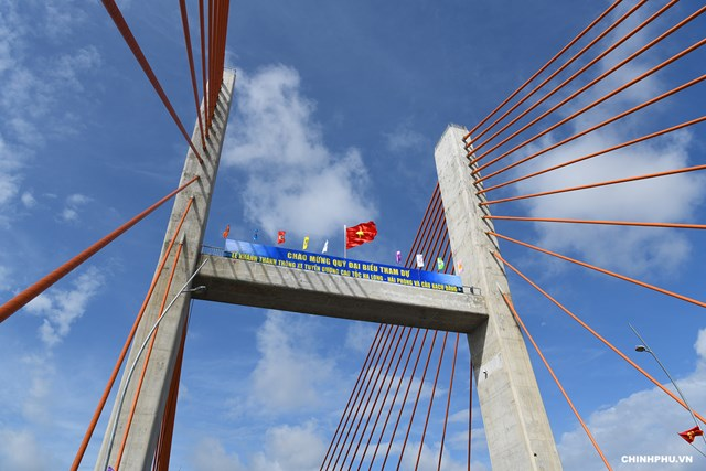 Cao tốc Hạ Long - Hải Phòng, một Quảng Ninh dám nghĩ, dám làm - 1