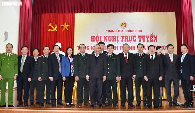 Thủ tướng đề nghị thanh tra việc lãnh đạo địa phương tiếp công dân - 2