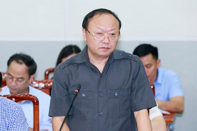 Góp ý vào Dự thảo văn kiện Đại hội đại biểu toàn quốc MTTQ Việt Nam lần thứ IX - 4