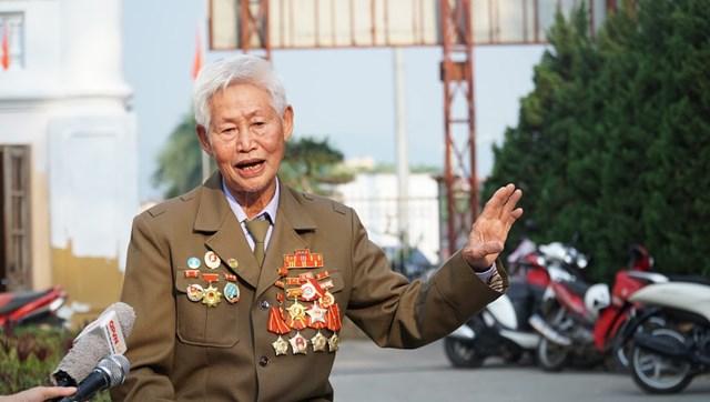65 năm chiến thắng Điện Biên Phủ (7/5/1954 –7/5/2019): Ký ức người trong cuộc - 1