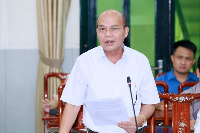 Góp ý vào Dự thảo văn kiện Đại hội đại biểu toàn quốc MTTQ Việt Nam lần thứ IX - 5