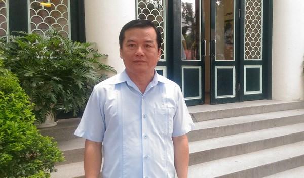 Hướng tới đại hội MTTQ Việt Nam các cấp: Chú trọng chất lượng cán bộ