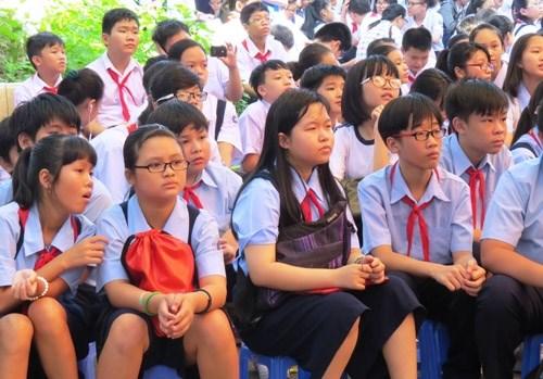 Phát huy nguồn vốn ODA trong giáo dục