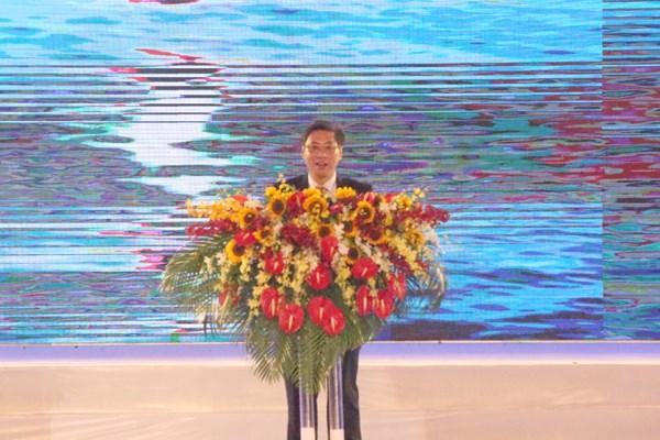 Khai mạc Festival Biển Nha Trang lần thứ 9 - 1